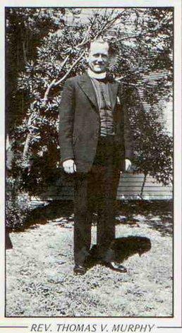 Rev. Thomas V. Murphy