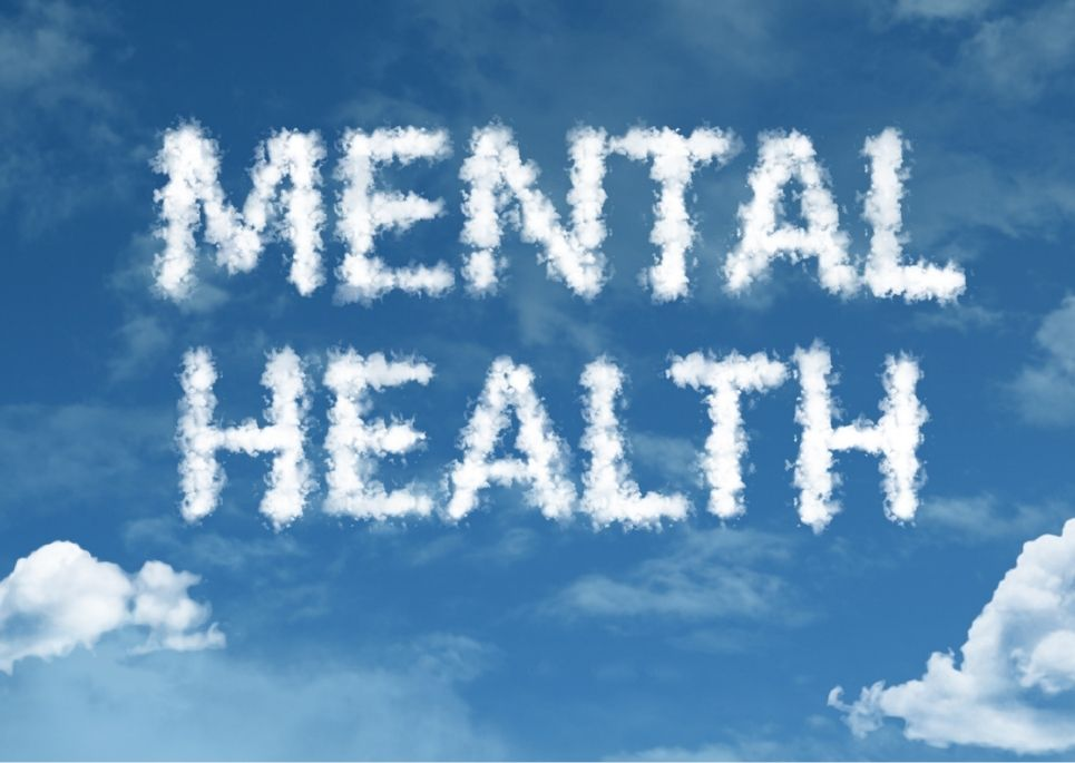 Mental Health Ministry