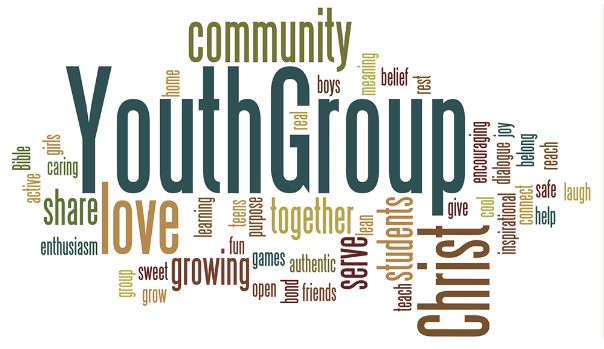 Youth Ministry Image