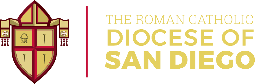 Diocese of San Diego Logo